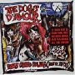 Heart Shaped Skulls: The Best of Dogs D'Amour [CD + DVD]