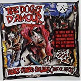 Dogs D'Amour Heart Shaped Skulls: The Best of Dogs D'Amour [CD + DVD]