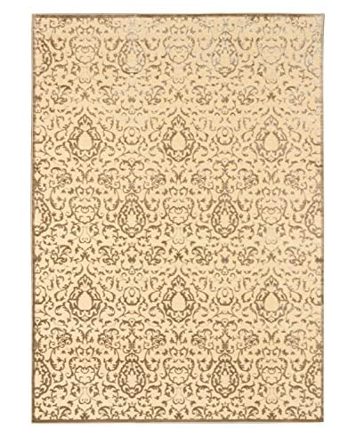 Innsbruck Rug, Beige/Light Gold, 7' 6 x 10' 6