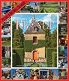 365 Days in France 2014 Wall Calendar (0761173374) by Schultz, Patricia