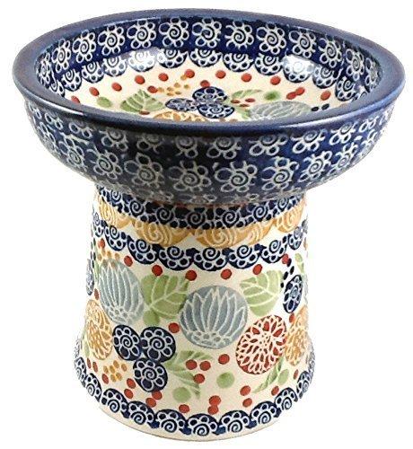 poterie-polonaise-pour-petit-chien-chat-relief-plat-a-nourriture-seche-ou-leau-bol-signature-koku-re