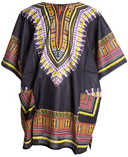 ragstock-traditional-african-print-unisex-dashiki-black