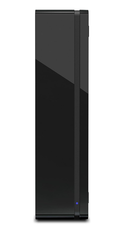 Toshiba Canvio Desktop External Hard Drive (HDWC240XK3J1)