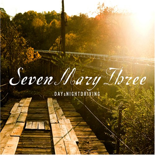 Day&nightdriving - Seven Mary Three