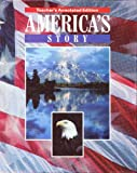 img - for America's story book / textbook / text book