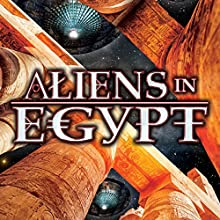 Aliens in Egypt Radio/TV Program Auteur(s) : J. Michael Long Narrateur(s) : OH Krill, Jim Preston, Daniel Fleck