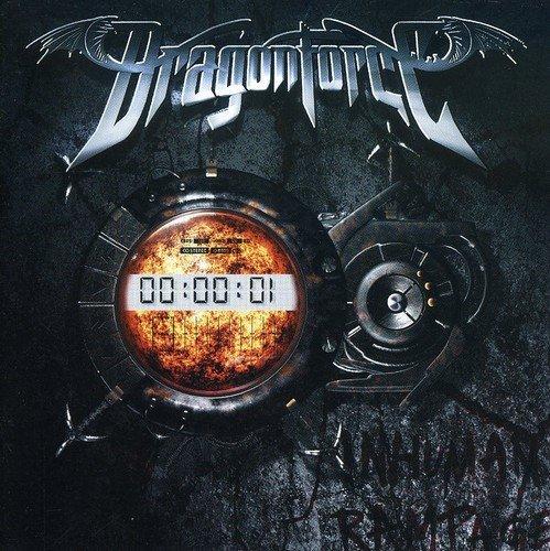 Inhuman Rampage by Dragonforce (2006-08-02)