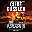 The Assassin: An Isaac Bell Adventure, Book 8 Audiobook by Clive Cussler, Justin Scott Narrated by Scott Brick