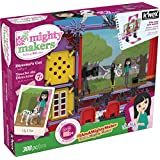 K'NEX Mighty Makers Director's Cut Building Set