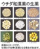 【ウチダ和漢薬の生薬】にわとこ 刻 500g×2個 日本産【食品】<br>にわとこ、にわとこ