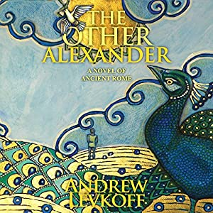 The Other Alexander Audiobook