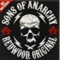 Sons of Anarchy 2015 Mini Calendar