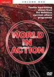 World In Action: Volume 1 packshot