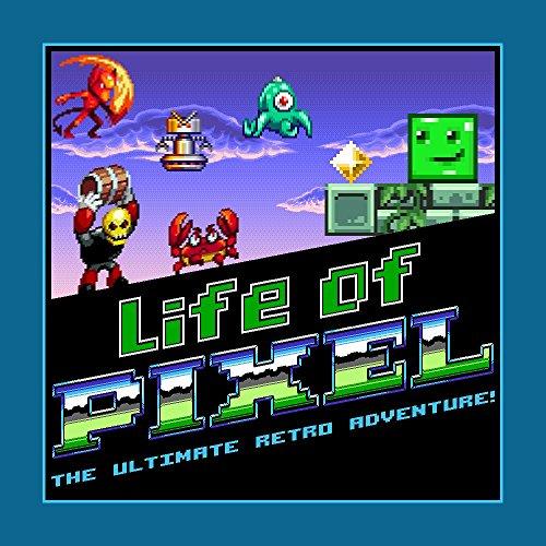 Life Of Pixel (Mac) [Download] front-1073322