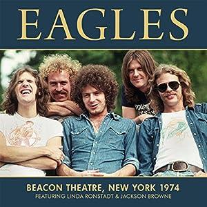 Beacon Theatre, York 1974