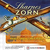 Sharpes Zorn (Richard Sharpe 11) | Bernard Cornwell