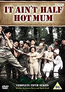 It Ain't Half Hot Mum - Complete Fifth Series [1977] [DVD]