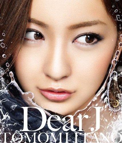 【特典生写真付き】Dear J(Type-C)(DVD付)[初回仕様 抽選券付き]