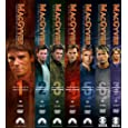 Macgyver: The Complete Series Pack Gift Set- Seasons One-Seven