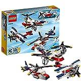 Acquista LEGO Creator 31020 - Avventure a Doppia Elica