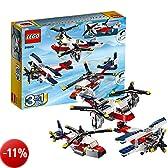 LEGO Creator 31020 - Avventure a Doppia Elica