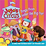 echange, troc Jojo's Circus - Songs From Under the Big Top (Blister)