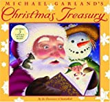 Michael Garland's Christmas Treasury (0525474986) by Garland, Michael