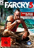 Far Cry 3 - Digital Deluxe Edition [PC Download]