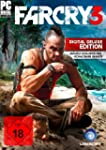 Far Cry 3 - Digital Deluxe Edition [P...