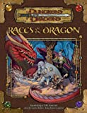 Races of the Dragon (Dungeons & Dragons d20 3.5 Fantasy Roleplaying Supplement) (0786939133) by Kestrel, Gwendolyn F.M