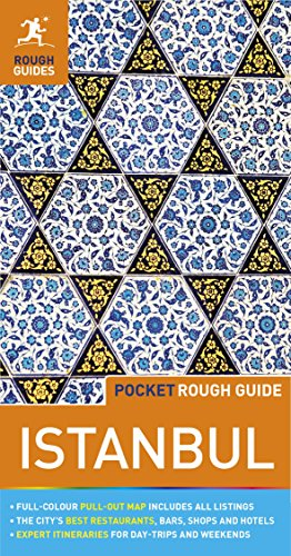 Istanbul. Pocket Rough Guide (Rough Guide to...)