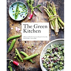The Green Kitchen Livre en Ligne - Telecharger Ebook