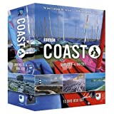 Coast Series 1-4 Boxset [DVD]