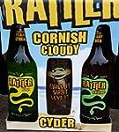 Healey's Cider Farm Rattler Cider & G...