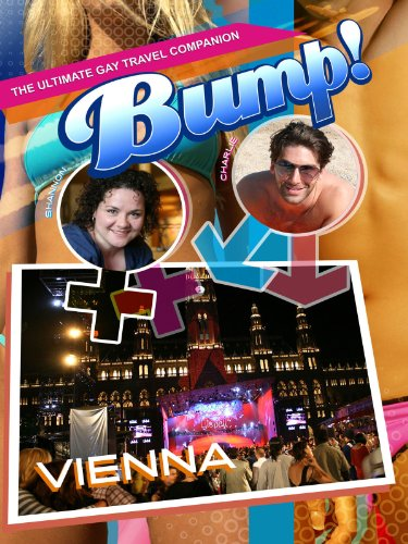 Bump-The Ultimate Gay Travel Companion Vienna
