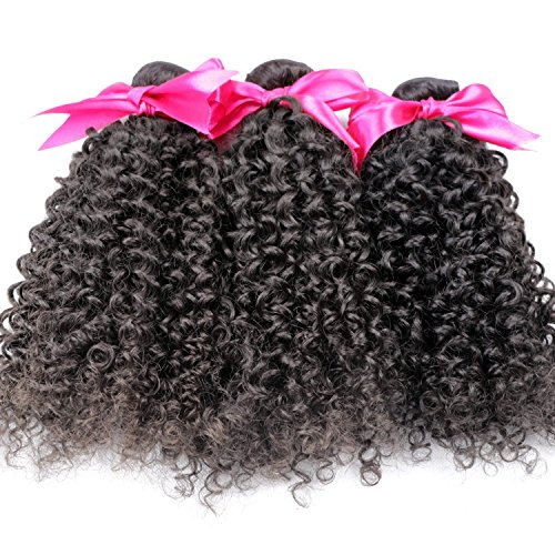 Original-Queen-Indian-Kinky-Curly-Virgin-Hair-Weft-3-Bundles-Natural-Black-Grade-6A-Human-Hair-Extensions-Curly-Hair-Weave