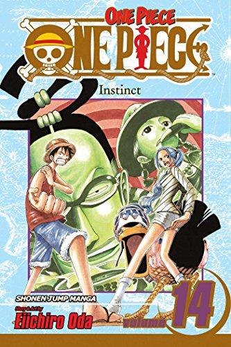 One Piece 14: v. 14