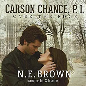 Carson Chance, P. I. Audiobook