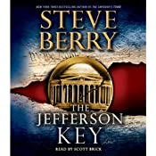 The Jefferson Key: A Novel | [Steve Berry]