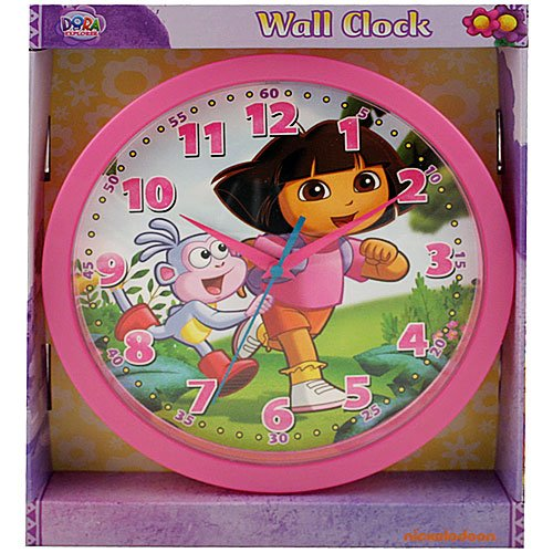 Dora the explorer decor tktb for Dora the explorer bedroom ideas