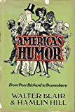 America's Humour [America's Humor] (0195023269) by Blair, Walter