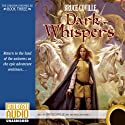 Dark Whispers (       UNABRIDGED) by Bruce Coville