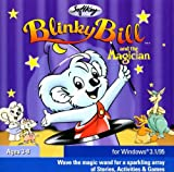 Blinky Bill & The Magician