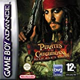 Pirates of the Caribbean: Dead Man's Chest (GBA)