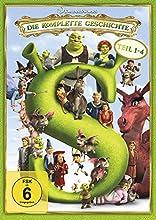 Shrek - Die komplette Geschichte