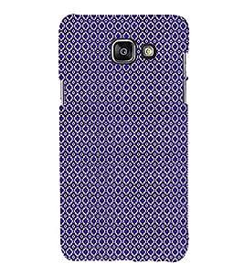 EPICCASE perplexed Mobile Back Case Cover For Samsung Galaxy A5 (Designer Case)