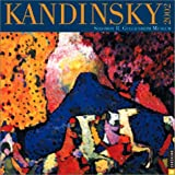 Kandinsky 2002 Wall Calendar (0789305674) by Publishing, Universe