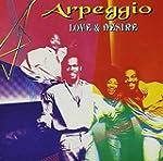 Arpeggio/ Love & Desire