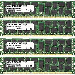 16GB KIT (4 x 4GB) For Apple Mac Pro Series Workstation 2.4GHz (12-Core) - 2012 Workstation 2.66GHz (12-Core) - 2010 Workstation 2.66GHz (12-Core) - 2012 Workstation 2.93GHz (12-Core) - 2010 Workstation 3.06GHz (12-Core) - 2012 Workstation 3.33GHz (6-Core