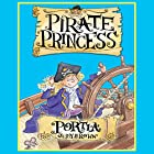Pirate Princess: Portia Audiobook by Judy Brown Narrated by Kate Byers
